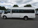 Ford Transit NH04 EKL