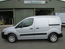 Citroen Berlingo HV16 YLY