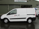 Citroen Dispatch BN64 YVR