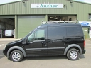 Ford Connect RV13 YVC