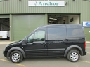 Ford Connect LT12 RVC