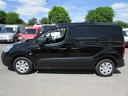 Citroen Berlingo FG61 XEJ