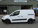 Citroen Berlingo FV13 KWP