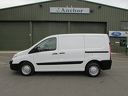 Citroen Dispatch AO11 JWM