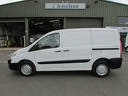 Citroen Dispatch FL64 NNG