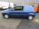 Ford Fiesta SP07 LWK