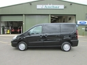 Citroen Dispatch GY15 SXX
