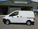 Nissan NV200 WX13 CPY