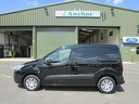 Citroen Berlingo LF63 YGY