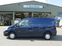 Citroen Dispatch RE08 EBO
