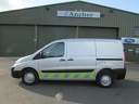 Citroen Dispatch LV11 JUE