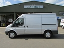 Ford Transit KC57 KTC
