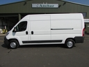 Citroen Relay PF65 ZPM