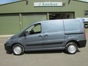 Citroen Dispatch LP15 PUJ