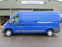 Citroen Relay SG10 PNJ