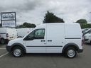 Ford Connect NL08 VGU