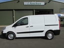 Citroen Dispatch PJ10 VYZ