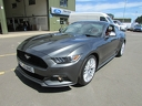 Ford Mustang T23 BNC