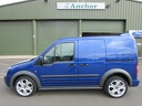 Ford Connect LT59 KVF