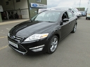Ford Mondeo LL12 PUX