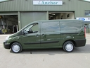 Citroen Dispatch SF60 GKD