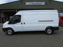 Ford Transit RE62 USW