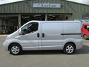 Renault Trafic LC63 DFY