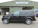 Land Rover Discovery 4 RJ13 EOL