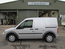 Ford Connect YS12 NHV