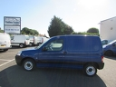 Citroen Berlingo LY57 EXV