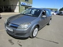 Vauxhall Astra FL06 FHW