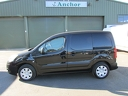 Citroen Berlingo PO11 WXS