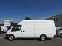 Ford Transit MV63 VZO