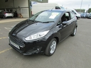 Ford Fiesta BT62 FTA