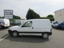 Citroen Berlingo AD05 GTU