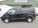 Ford Transit Custom MF13 VFP