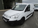 Citroen Berlingo YA11 BNF
