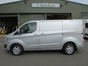 Ford Transit Custom MD64 JXR