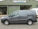 Citroen Berlingo LB13 NGU
