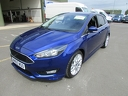 Ford Focus WN65 WSO