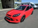Ford Focus S7 MDU