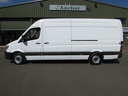 Mercedes Sprinter WM16 MDU