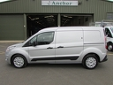 Ford Connect YS14 DLO