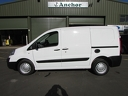 Citroen Dispatch NJ58 JYK