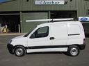 Citroen Berlingo SH59 VKV