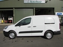Citroen Berlingo BL13 AUU