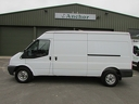 Ford Transit SD11 YFX