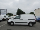 Citroen Dispatch LY10 ECZ