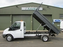 Ford Transit NV59 EGF
