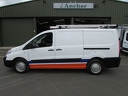 Citroen Dispatch BN12 WLZ